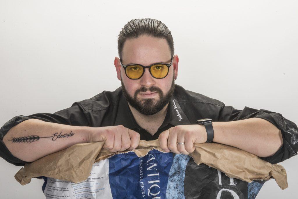 Valerio Torre si esibisce al Sigep 2020 di Rimini