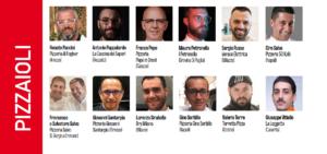 Valerio Torre tra i candicati Premio Italia a Tavola 2020